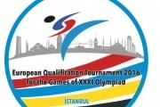 Европске квалификације за ОИ Рио 2016